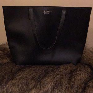 Small bag by Victoria's Secret.